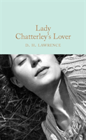 Omslag - Lady Chatterley's Lover