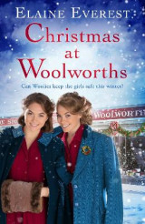 Omslag - Christmas at Woolworths