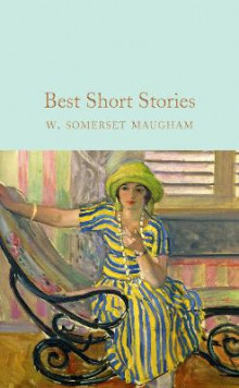 Best Short Stories av W. Somerset Maugham (Innbundet)