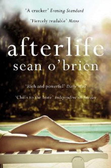 Afterlife av Sean O'Brien (Heftet)