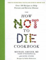Omslag - The how not to die cookbook