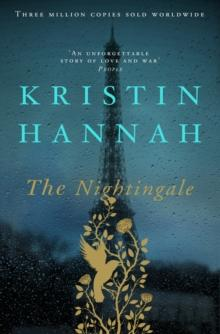 The nightingale av Kristin Hannah (Heftet)