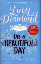 Omslag - On a Beautiful Day