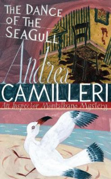 The Dance of the Seagull av Andrea Camilleri (Heftet)