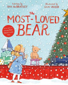 The Most-Loved Bear av Sam McBratney (Heftet)