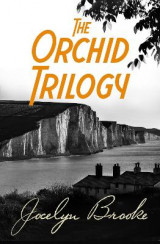 Omslag - The Orchid Trilogy