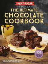 Omslag - I Quit Sugar The Ultimate Chocolate Cookbook