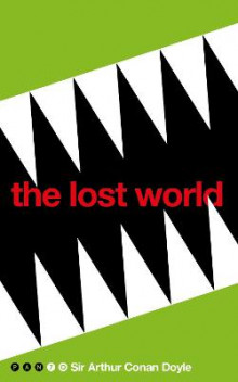 The Lost World av Sir Arthur Conan Doyle (Heftet)