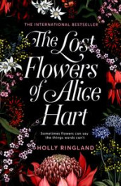The lost flowers of Alice Hart av Holly Ringland (Heftet)