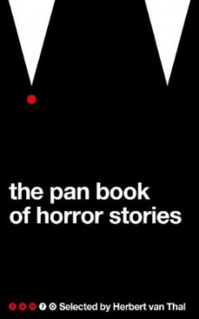 The Pan Book of Horror Stories av Various (Heftet)