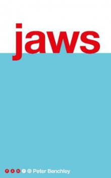 Jaws av Peter Benchley (Heftet)