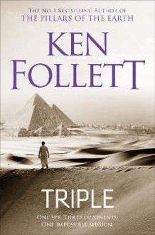 Triple av Ken Follett (Heftet)