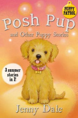 Omslag - Posh Pup and Other Puppy Stories