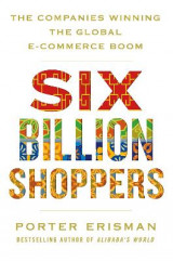 Omslag - Six Billion Shoppers