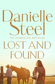 Lost and Found av Danielle Steel (Heftet)