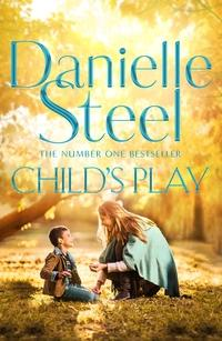 Child's Play av Danielle Steel (Innbundet)