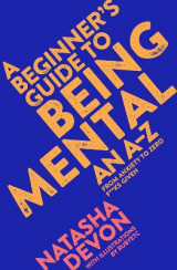 Omslag - A Beginner's Guide to Being Mental