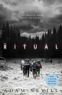 The Ritual av Adam Nevill (Heftet)