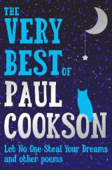 Omslag - The Very Best of Paul Cookson