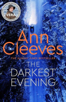 The darkest evening av Ann Cleeves (Heftet)