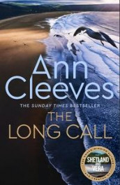 The Long Call av Ann Cleeves (Innbundet)
