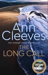 The long call av Ann Cleeves (Heftet)