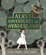 Omslag - Alice's Adventures in Wonderland
