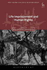 Omslag - Life Imprisonment and Human Rights