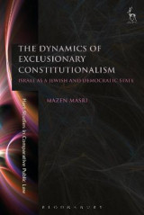 Omslag - The Dynamics of Exclusionary Constitutionalism