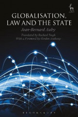 Omslag - Globalisation, Law and the State
