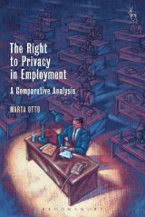 Omslag - The Right to Privacy in Employment