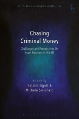 Omslag - Chasing Criminal Money