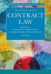Cases, Materials and Text on Contract Law av Professor Hugh Beale, Benedicte Fauvarque-Cosson, Jacobien Rutgers og Professor Stefan Vogenauer (Heftet)
