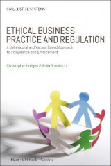 Omslag - Ethical Business Practice and Regulation