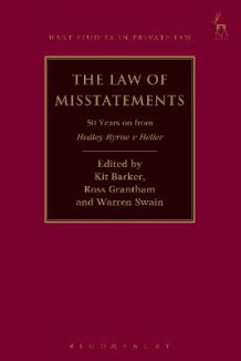 hedley byrne case Hedley byrne v heller is a well known case in english common law that had significant implications in tort for losses flowing from negligent statements prior to this case a duty of care was not thought to be recognised outside of a fiduciary or contractual relationship.