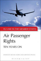 Omslag - Air Passenger Rights