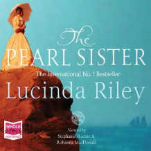 The Pearl Sister av Lucinda Riley (Lydbok-CD)