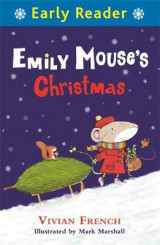 Omslag - Early Reader: Emily Mouse's Christmas