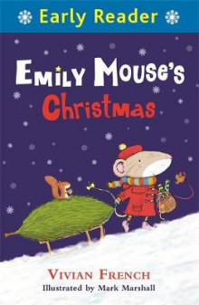 Early Reader: Emily Mouse's Christmas av Vivian French (Heftet)