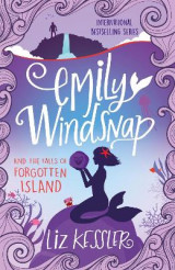 Omslag - Emily Windsnap and the Falls of Forgotten Island