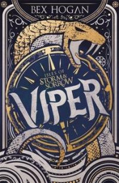 Isles of Storm and Sorrow: Viper av Bex Hogan (Heftet)