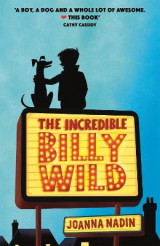 Omslag - The Incredible Billy Wild