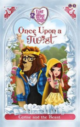 Omslag - Cerise and the Beast: Book 2
