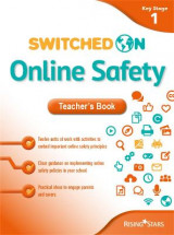 Omslag - Switched on Online Safety Key Stage 1