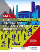 Omslag - CCEA GCSE Learning for Life and Work
