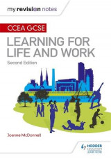 Omslag - My Revision Notes: CCEA GCSE Learning for Life and Work: Second Edition