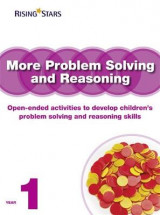 Omslag - More Problem Solving and Reasoning Year 1