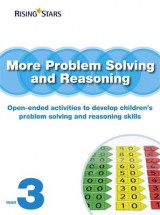 Omslag - More Problem Solving and Reasoning Year 3: Year 3