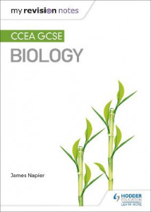 My Revision Notes: CCEA GCSE Biology av James Napier (Heftet)