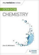Omslag - My Revision Notes: CCEA GCSE Chemistry